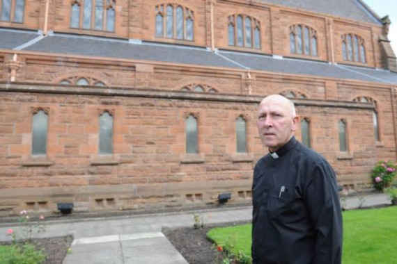 New Spiritual Director Appointed to Rome