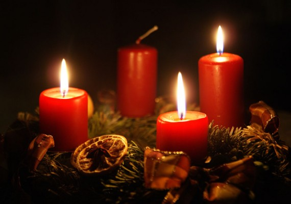 Advent and Christmas Vocations Prompts
