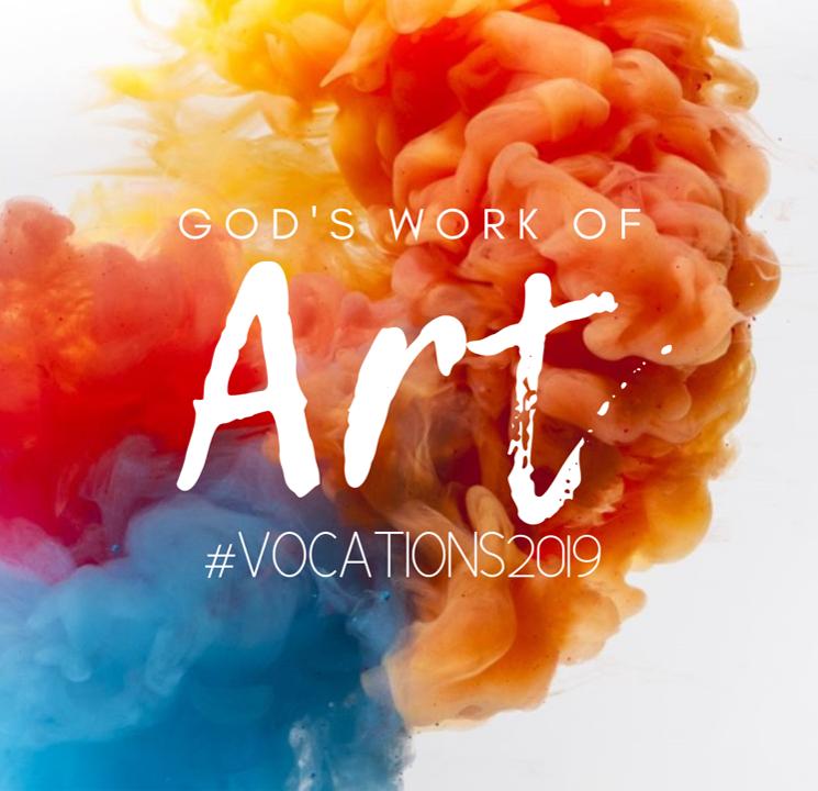 Vocations Awareness Week  2019